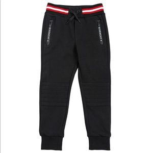 Givenchy kids joggers size 4
